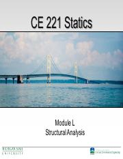 L - I Structural Analyses - Beams and Frames.pdf