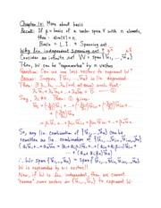 Linear Algebra Chapter 10-edited