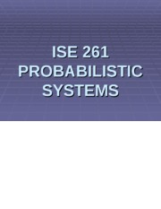 ISE261_Chapter1Presentation