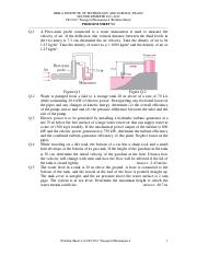 Problem Sheet 6_Conservation of Energy_11_12