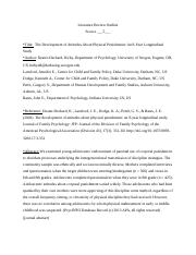 Literature Review  (5)