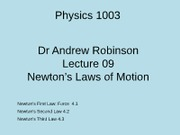 phys1003_W2011_lecture09