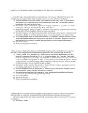 Case2 The role of capital market intermediaries in the debt.docx