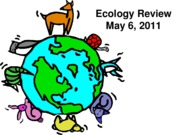 Ecology Review_Lecture