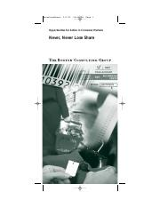 (Booklet)_Never_Never_Lose_Share_May_03.pdf