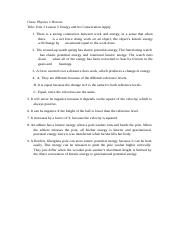 Unit 2 Lesson 5 Energy and its Conservation Apply.docx