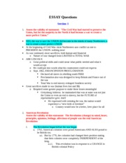 funniest college essay questions