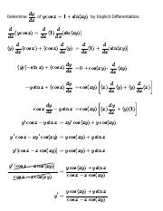 Solution for Chapter 3, 3.6 - Problem 19 - Single Variable Calculus, 6th Edition - eNotes.pdf