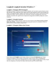 Langkah-Langkah Instalasi WIndows 7.docx