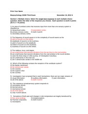 EX 3A final part 1 (18 Answers) Nov 16, 2012