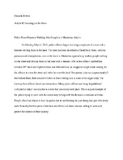 Article #2 Sociology in the News.docx