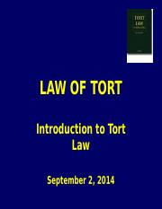 tort1(intro Sept 2).ppt