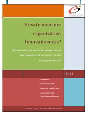 MeasuringOrganizationInnovativeness.pdf