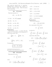 13.2_ Derivatives_Integrals of Vector Functions-solutions