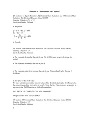 Solutions to Lab Problems for Chapter 07