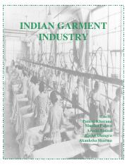 INDIAN+GARMENT+INDUSTRY
