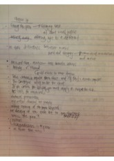 Oration14Notes