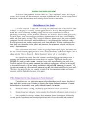 English 10 102 english 102 lu page 1 course hero 3 pages thesisstatementsforcasestudies final thesisstatementsforcasestudies final liberty university duplicate english 102 fandeluxe Images