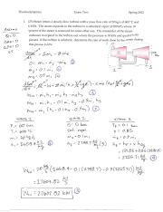 Practice Exam Two - Solution.pdf