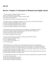 Chapter 6 Review Extensions of Demand and Supply fall2016.pdf