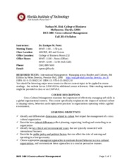 BUS3801-SYLLABUS-FALL-2014-EMP - r1