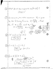 Combining and Simplifying Radicals