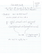 MATH19 Lecture Notes (2013) - #18