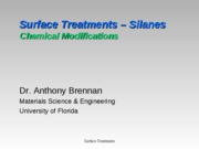 Lecture4_surface_treatmts-silanes