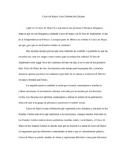 latino research paper