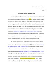 Night market essay