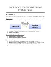 BIOPROCESSENGINEERINGPRINCIPLES