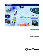 CDMA Concepts for Business Professionals