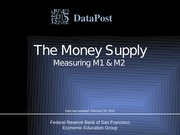MoneySupply