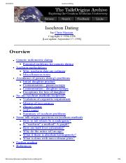 Isochron Dating.pdf