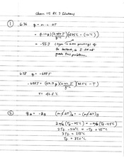 problem set 3 solution University of alabama department of physics and astronomy ph 102 / leclair summer ii 2012 problem set 3: solutions 1 in rutherford's famous scattering experiments that led to the planetary model of the atom,.