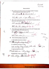 unit 5 and 6 test