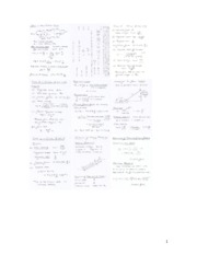 KING FAHD UNIVERSITY CHEMICAL ENGINEERING COURSE NOTES (Fluid Mechanics)-3