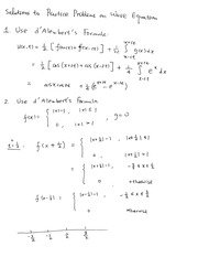 math316-wave equation questions-solution