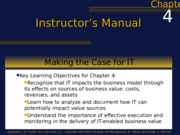 CISM8_IM_Chapter_4
