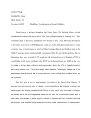 ethnic studies final paper revised