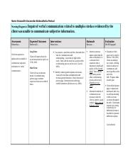 7 Care Plan template.doc