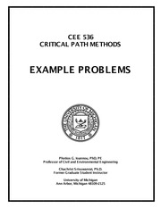 CEE536_Examples
