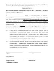 PGP House FOP Indemnity Form.pdf