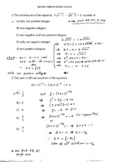 Math001-Second Major-T102-Solved.pdf