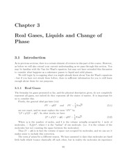 Thermal Physics lecture notes 3
