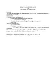 Unduh 95 Background Paper Template Air Force HD Gratis