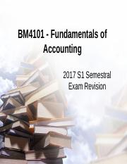 2017S1_BM4101_Exam Revision.ppt