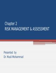 02_Risk Management & Assessment_mbm