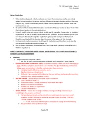 PSY 370 Study Guide - Exam 2.docx