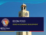 8) ECON F313 LECTURE 7 CLASSICAL SCHOOL_2.ppt